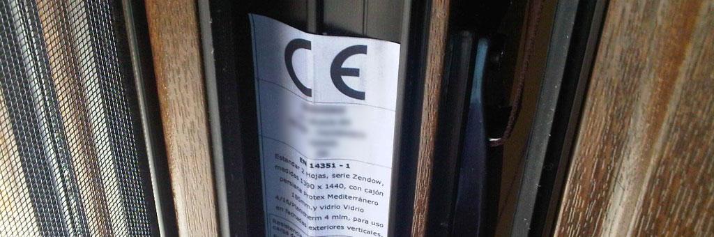 Marcado CE para la Construcción
