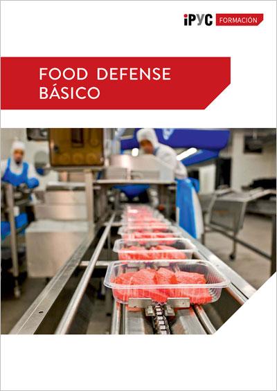 Curso de Food Defense Básico