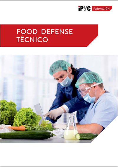 Curso de Food Defense Técnico