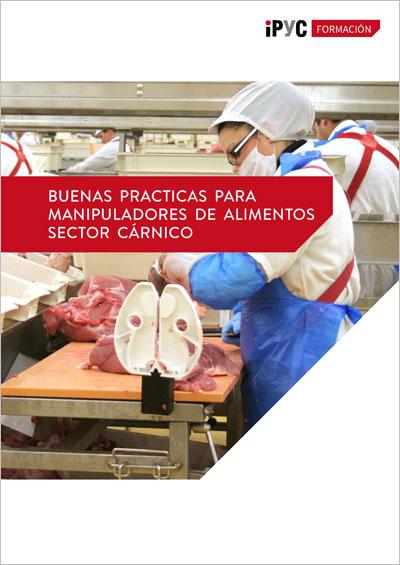 Curso de Manipulador de Alimentos sector Cárnico