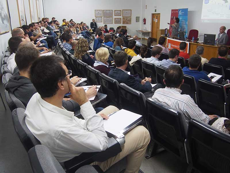 Jornada sobre Lean Manufacturing en Fundeun
