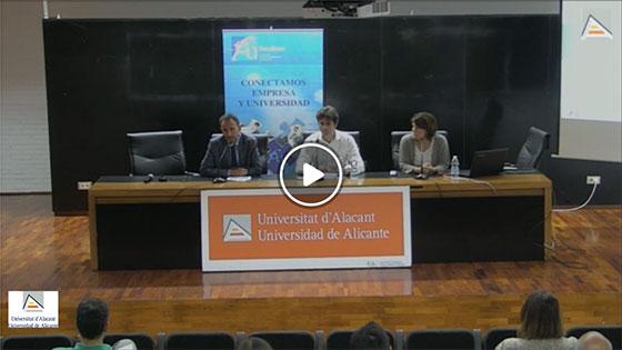 Video de la Jornada: El Lider en la Mejora de Procesos