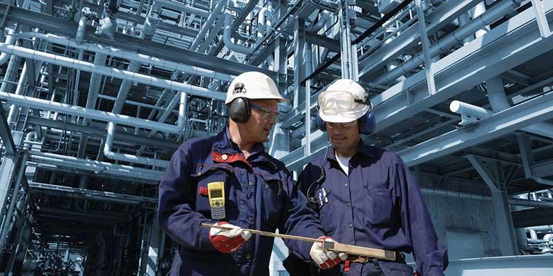 Seguridad y salud en el trabajo OHSAS 18001