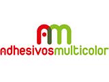 Adhesivos Multicolor