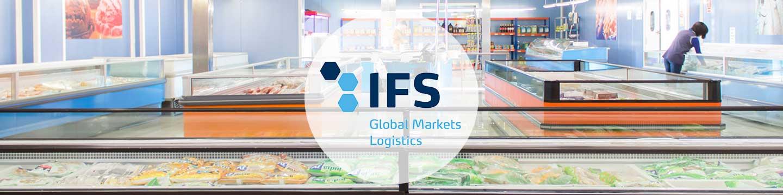 IFS Global Markets Logistics