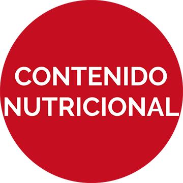 Contenido nutricional