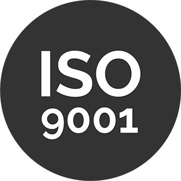 Adaptación al Sistema de Gestión de Calidad ISO 9001