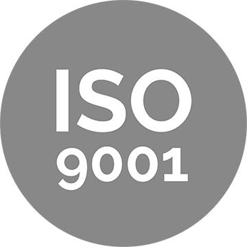 Curso de Auditor Interno en Sistemas de Gestión de Calidad ISO 9001