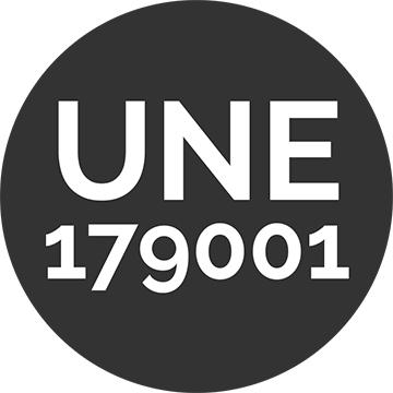 UNE 179001