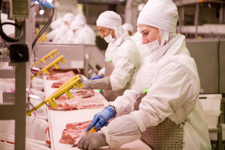 Seguridad Alimentaria FSSC 22000