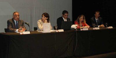 Presentación Libro Servicios Avanzados de la Comunidad Valenciana