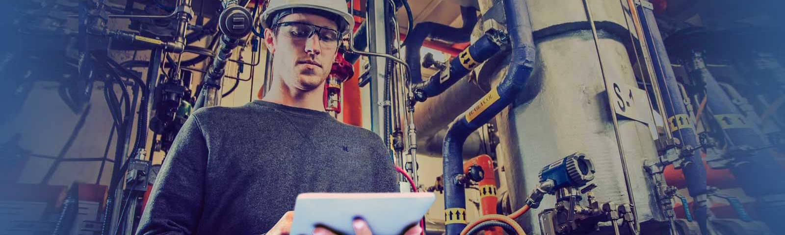 commet, software para el mantenimiento industrial