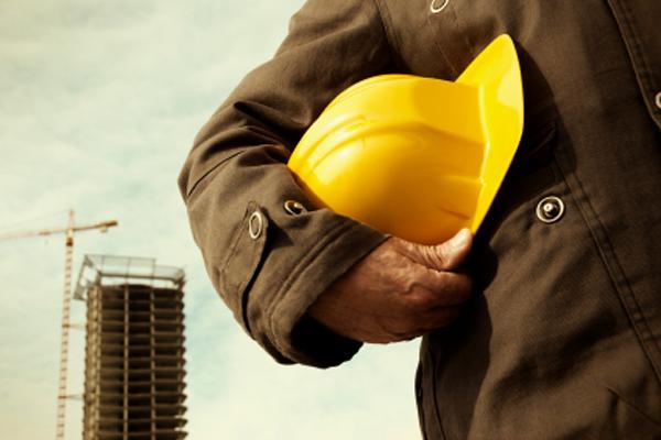 Obrero y estructura