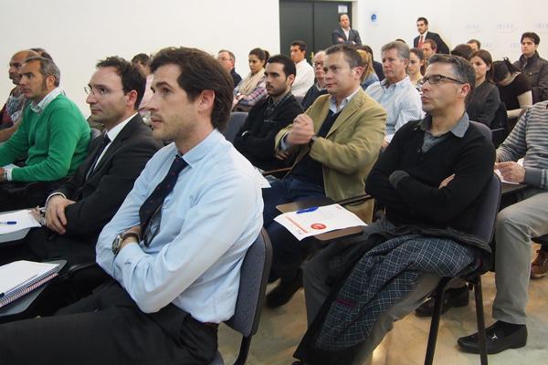 Curso sobre OEE en Asociación de Empresarios de Ibi