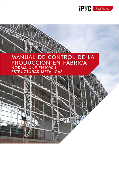 Manual de Control de la Producción en Fábrica