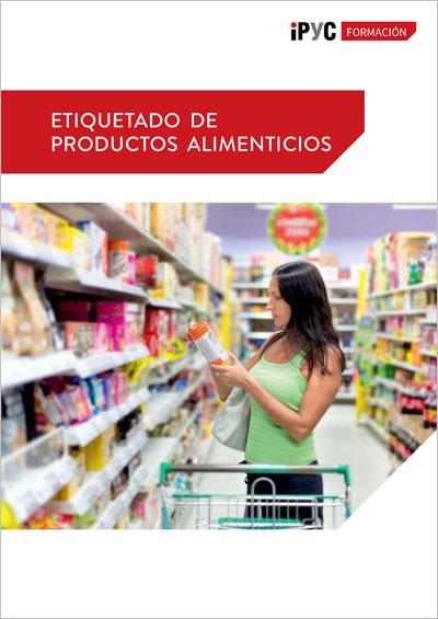 Curso de Etiquetado de productos alimenticios