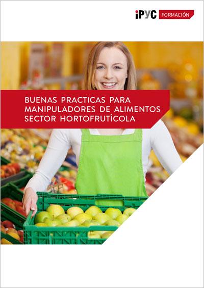 Curso de Manipulador de alimentos en el sector Hortofrutícola
