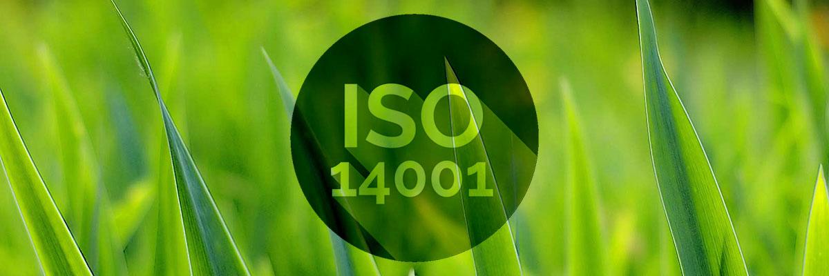 Gestión Medioambiental ISO 14001:15