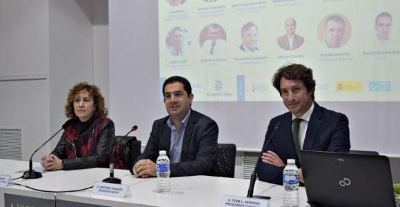Foro Financiación para la Innovación Inteligente: Hacia la Industria 4.0