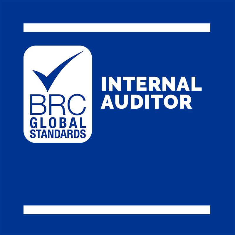 Auditor BRC