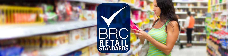 BRC Retail