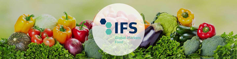 IFS Global Markets Food