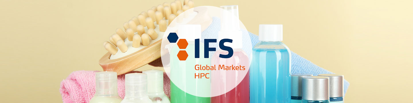 IFS Global Markets HPC