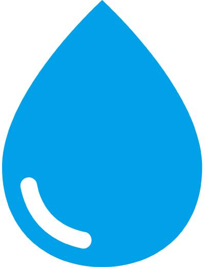 Huella Hídrica Agua Azul