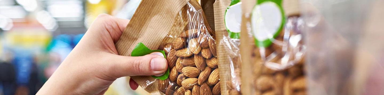 ISO 14020. Alimentos ecológicos
