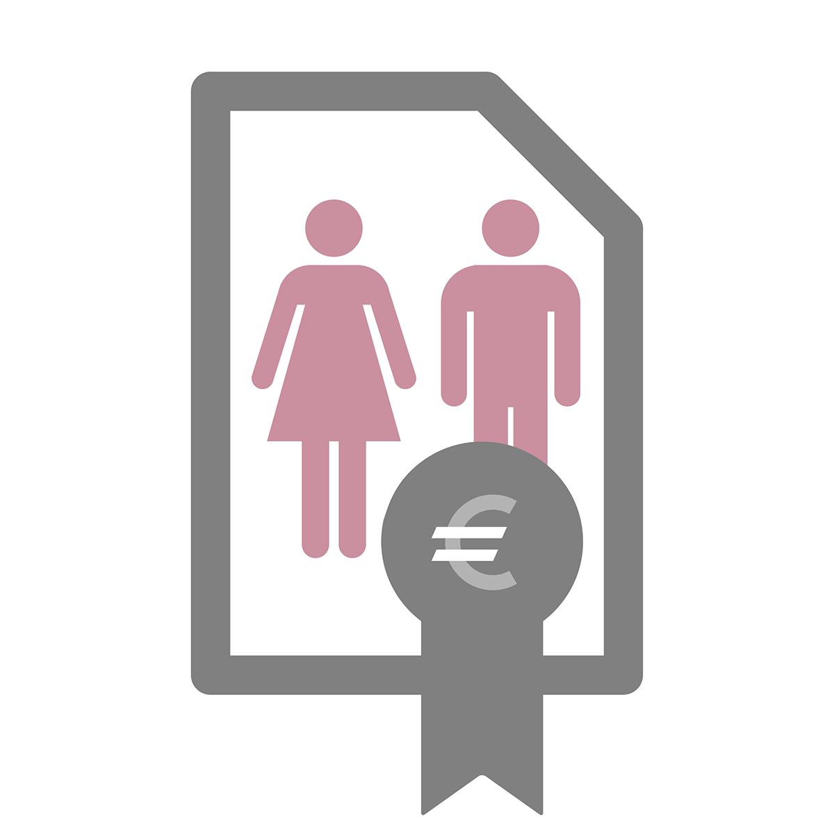 Auditoría Salarial del Plan de Igualdad