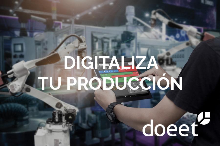 doeet digitaliza tu producción