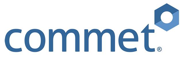 commet. Software GMAO de mantenimiento de industrias e instalaciones