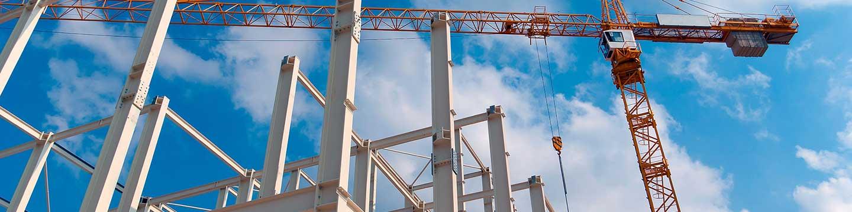 Certificaciones del Sector Construcción