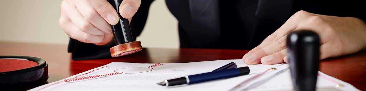 Certificaciones en el Sector Servicios de Contratación Pública