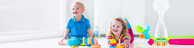 Certificaciones en el Sector Escuelas Infantiles