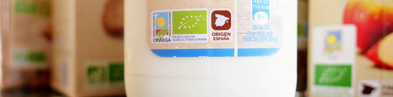 Etiquetas ecológicas en productos