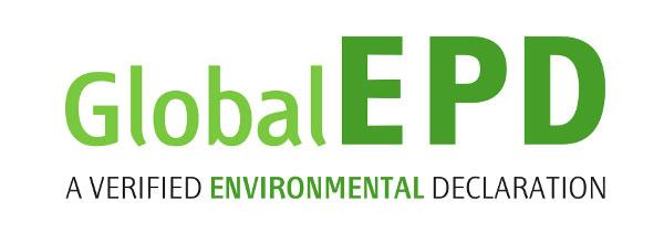 Global EDP. Declaración Ambiental de Producto