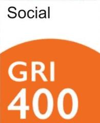 GRI 400 memoria de Sostenibilidad