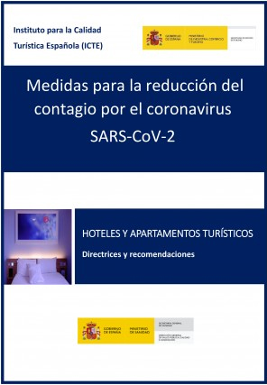 Guia ICTE - Safe Tourism Certified