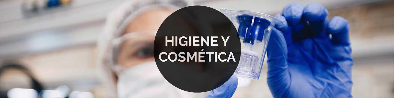 Sector Higiene y Cosmética