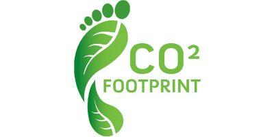 Huella de carbono CO2 footprint