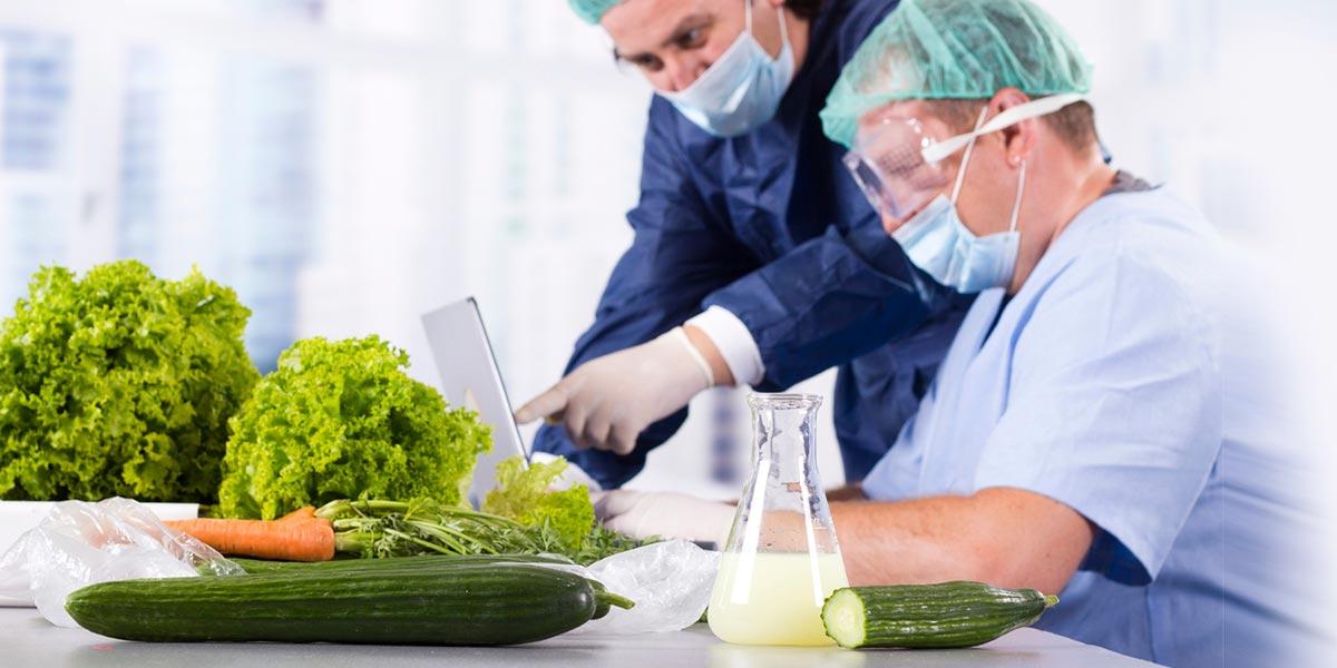 IFS International Food Standards