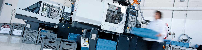 Certificaciones del Sector Industria Intensiva