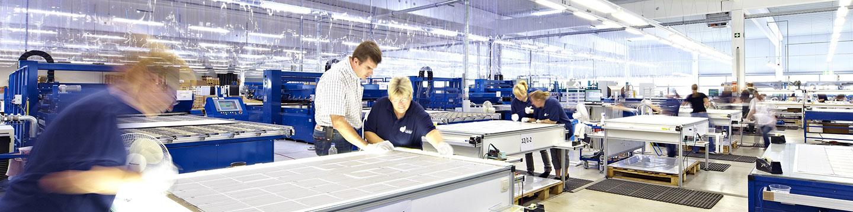 Certificaciones de Calidad del Sector Industria