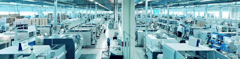 Certificaciones en el sector Industria Intensiva / Industria