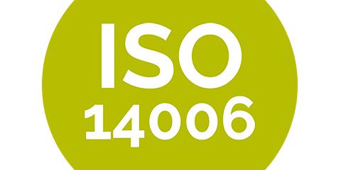 ISO 14006 Ecodiseño