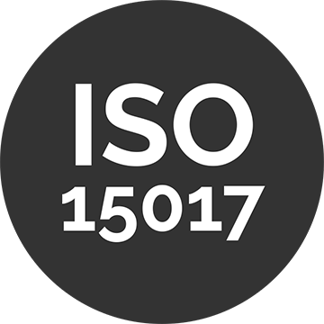 ISO 15017