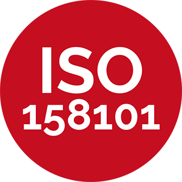 ISO 158101