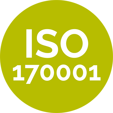 ISO 170001