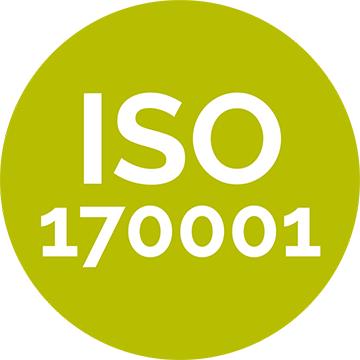 ISO 170001 Accesibilidad Global
